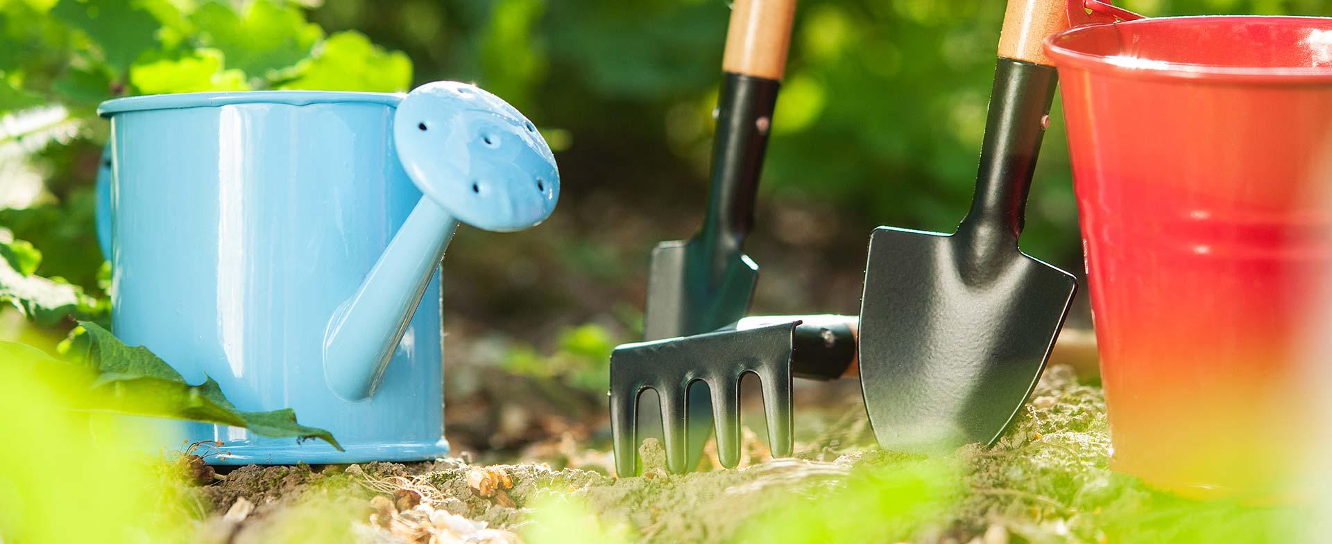 Gardeners Bloomsbury